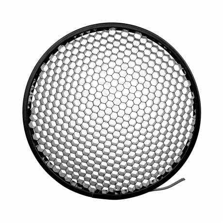 BRESSER M-19 Honeycomb Grid for M-07 Reflector 18,5 cm