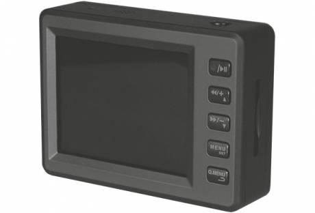 YUKON MPR Mobile Player/Recorder