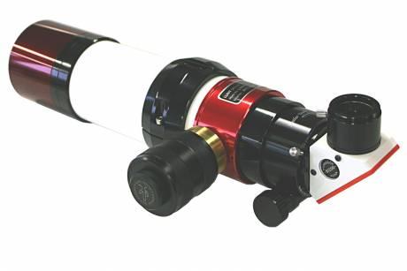 Télescope solaire H-Alpha LUNT LS60THaDS60/B1200FTPT