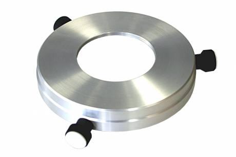 LUNT Adapterplatte LS50/60FHa an 181 - 200mm Ø