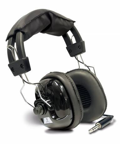 BOUNTY HUNTER Headphones for Metal Detectors