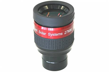 LUNT LS27E H-alpha optimized 27mm eyepiece