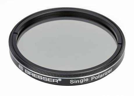 BRESSER Single-Polfilter 2""