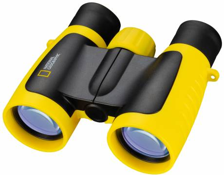 NATIONAL GEOGRAPHIC 3x30 Children's Binoculars
