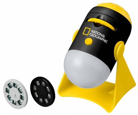 NATIONAL GEOGRAPHIC Mini Projektor