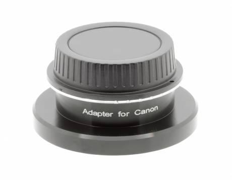 """EXPLORE SCIENTIFIC Anillo T2 Canon 3"""" Reductor"""