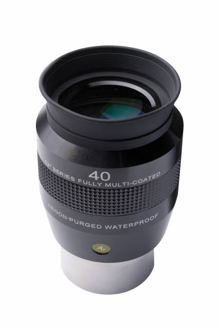 EXPLORE SCIENTIFIC 62° LER Eyepiece 40mm Ar