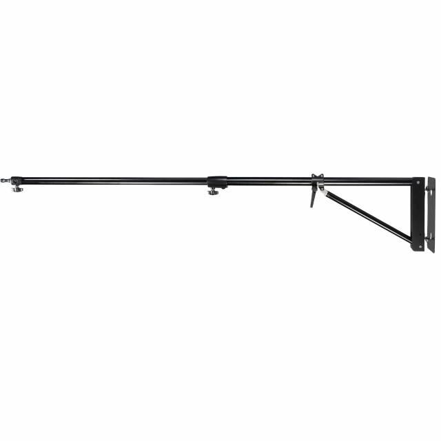 Supporto a muro con braccio estensibile BRESSER JM-23 da 98 a 173 cm