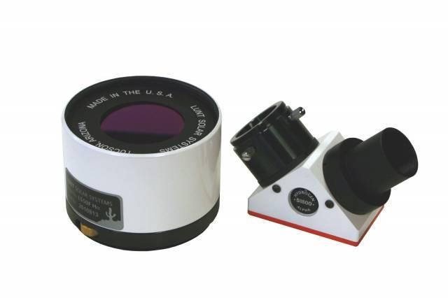 LUNT LS50FHa/B1800d1 H-Alpha Sonnenfilter