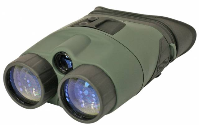 YUKON NVB Tracker 3x42 Night Vision Scope