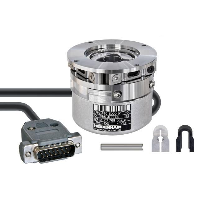 EXPLORE SCIENTIFIC TDM Encoder con cable