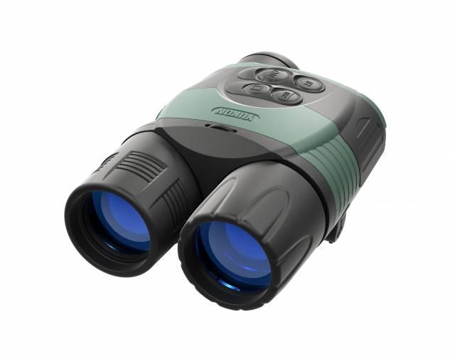 Yukon Ranger RT 6.5x42 S digital night vision - mono