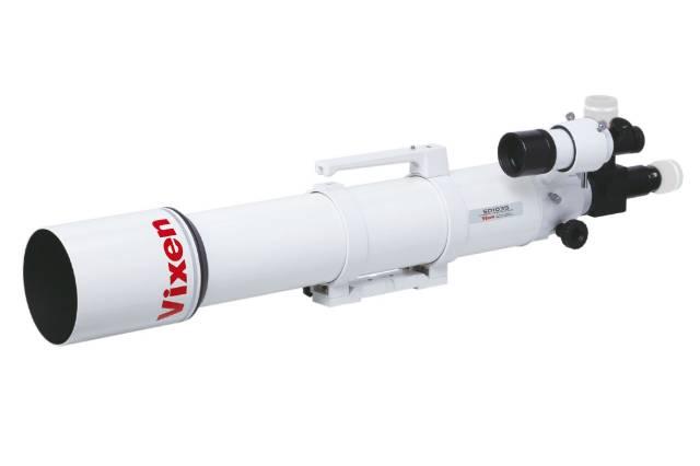 Vixen SD103S apochromatischer Refraktor