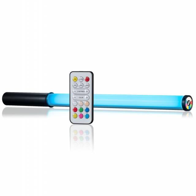 BRESSER BR-10RGB LED Tube 10W