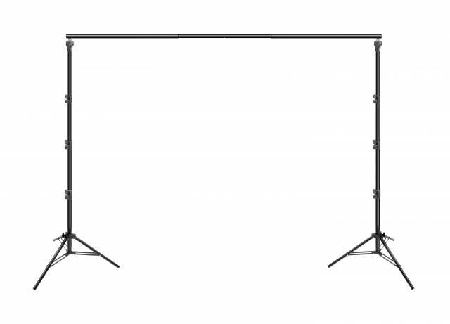 BRESSER D-63 Hintergrundsystem 300cm breit