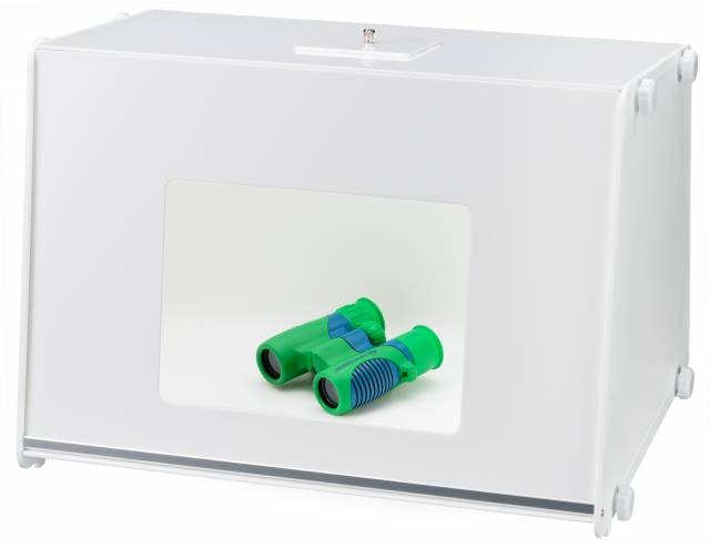 Light box + luce BRESSER BR-PH40 40x30x29cm