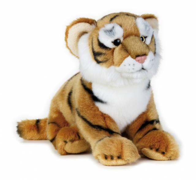 Tigre di peluche NATIONAL GEOGRAPHIC