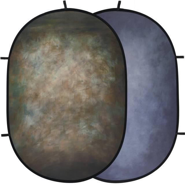 Fondale pieghevole BRESSER BR-FB1017 150x200cm