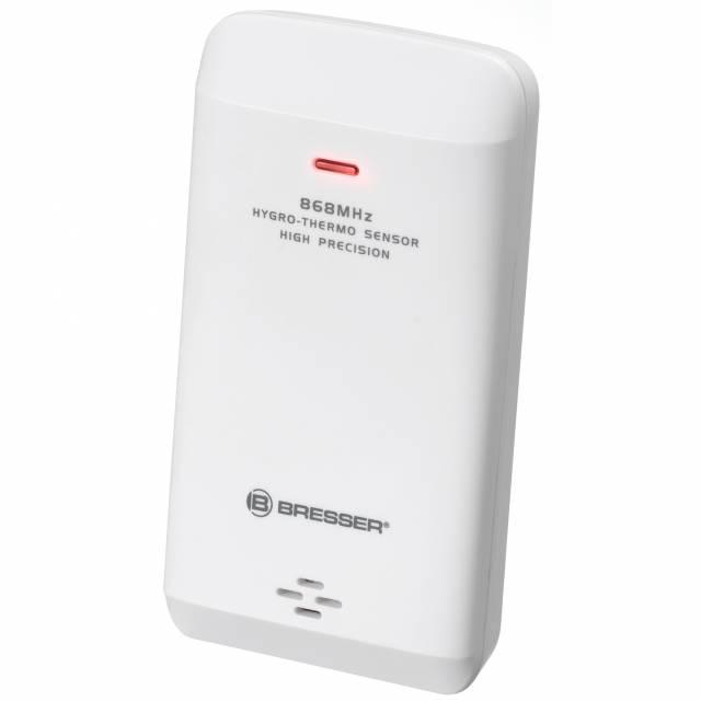 Sensore termoigrometrico BRESSER 7 canali 868 MHz