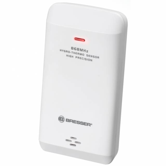 BRESSER Thermo-/Hygro-Sensor 7 Kanal 868 MHz