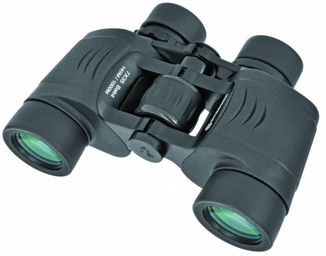 BRESSER Spektar 7x35 Porro Wide-Angle-Binoculars
