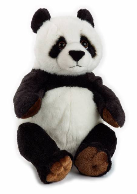 Panda en peluche NATIONAL GEOGRAPHIC