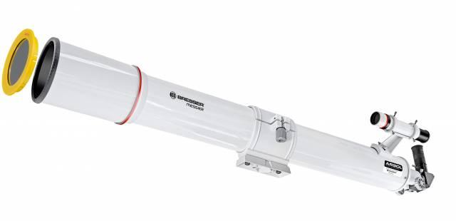 BRESSER Messier AR-90L/1200 Optical Tube assembly