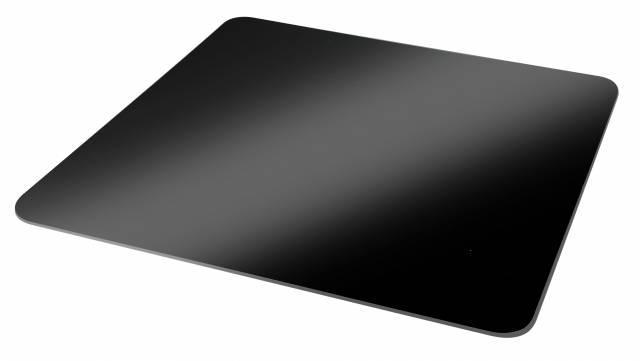 Podstawka akrylowa BRESSER BR-AP2 50 × 50 cm czarna