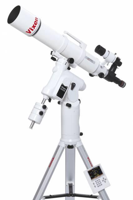 SXD2-SD103S telescoop complete set