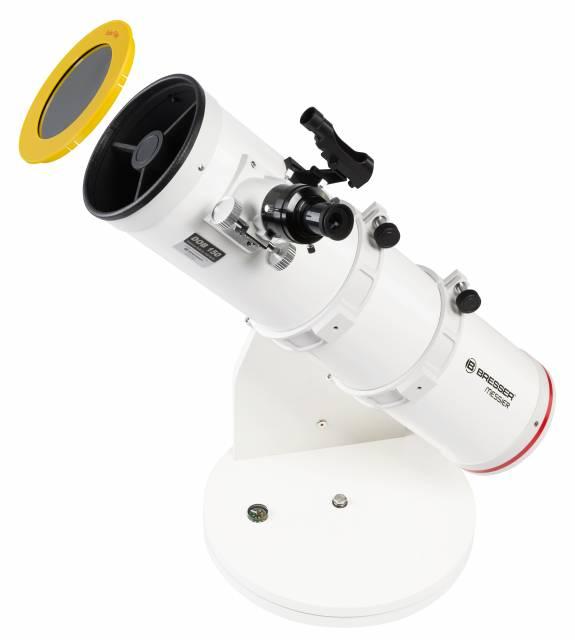 """BRESSER Messier 6"""" Dobson"""