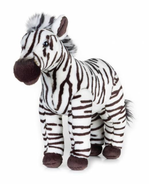 Zebra di peluche NATIONAL GEOGRAPHIC