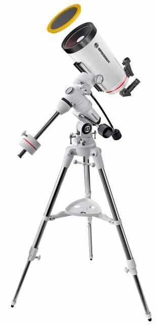 BRESSER Messier MC-127/1900 EXOS-1/EQ4 Telescope