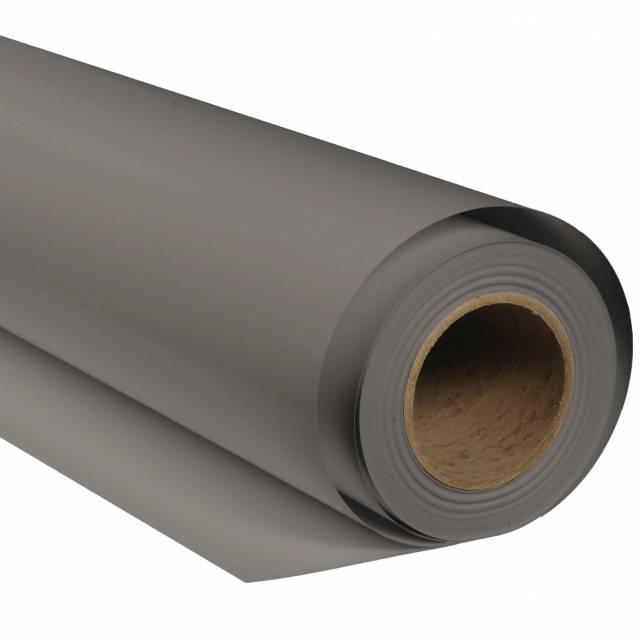 BRESSER SBP31 Papierhintergrundrolle 1,36x11m dunkel grau