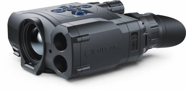 Accolade 2 LRF XP50 Pro