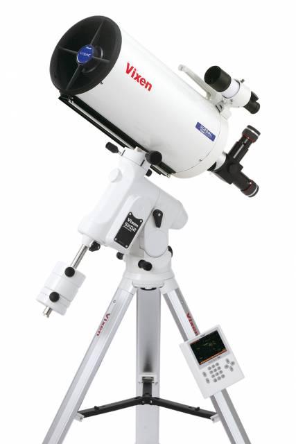 Vixen SXD2-VC200L-PFL II Teleskop-Komplettset