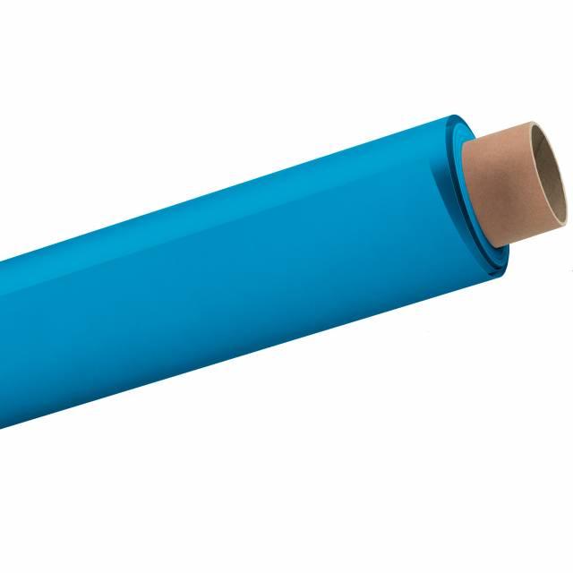 BRESSER 61 Fondale in Carta 2,72x11m azzurro lago