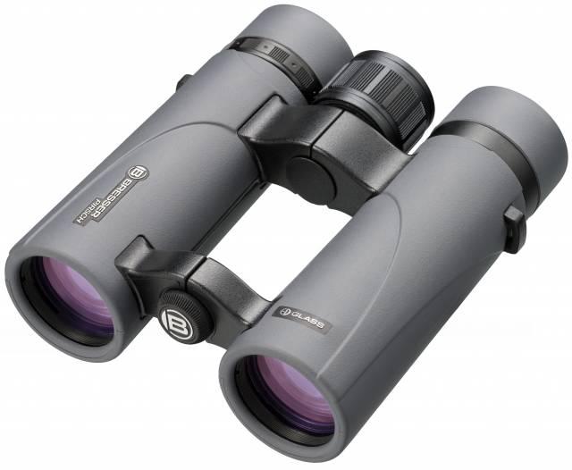 BRESSER Pirsch ED 8x34 Binocular Phase Coating