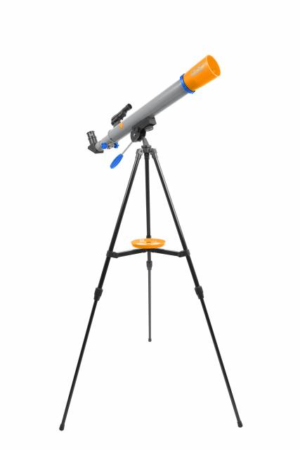 DISCOVERY ADVENTURES 50mm Telescope