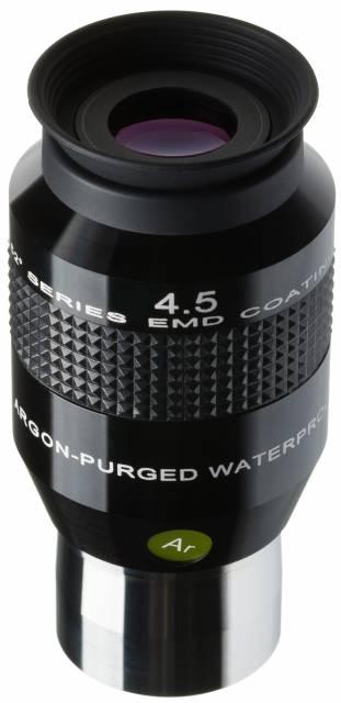 Oculaire EXPLORE SCIENTIFIC 52° LER 4,5mm Ar