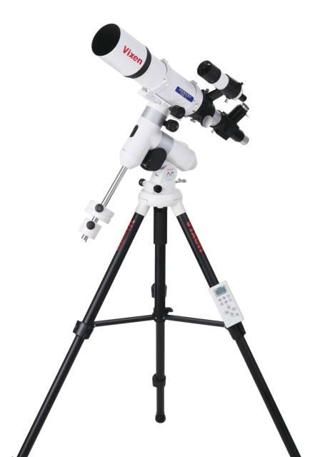 Vixen AP ED80Sf Teleskop Set