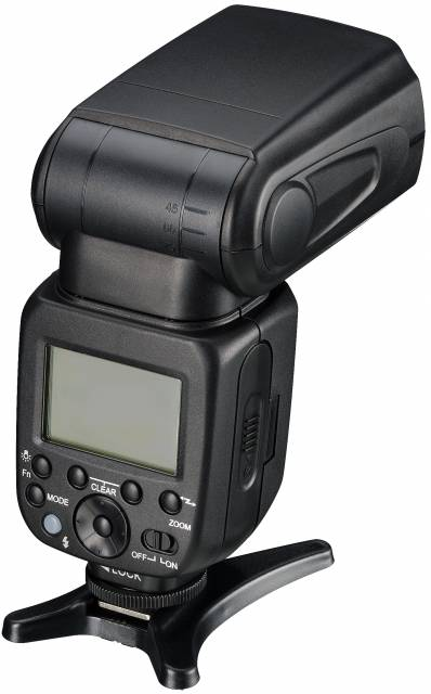 Flash Cobra BRESSER BR-600RT-CN pour Appareils Photo de Canon et Nikon