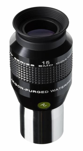 Oculaire EXPLORE SCIENTIFIC 52° LER 15mm Ar