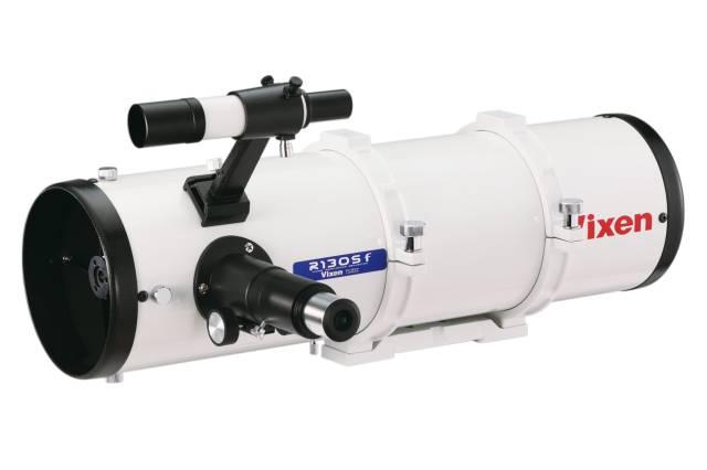 Vixen R130Sf Newton Spiegelteleskop - optischer Tubus