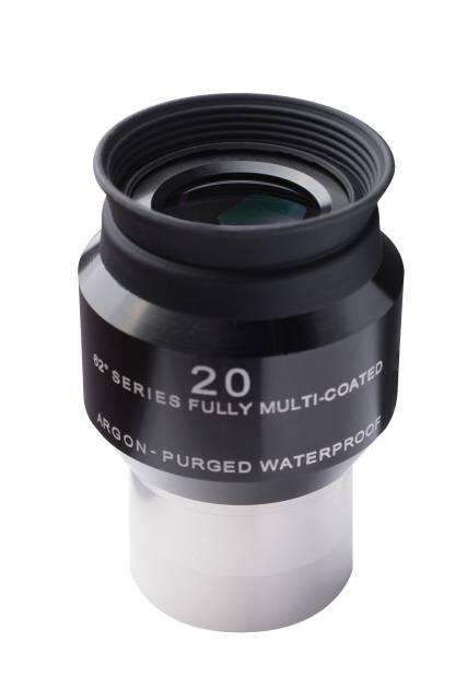 EXPLORE SCIENTIFIC 62° LER oculare 20mm Ar