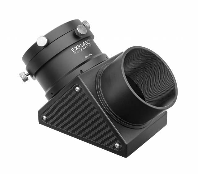 Renvoi coudé EXPLORE SCIENTIFIC 76,2mm/3''
