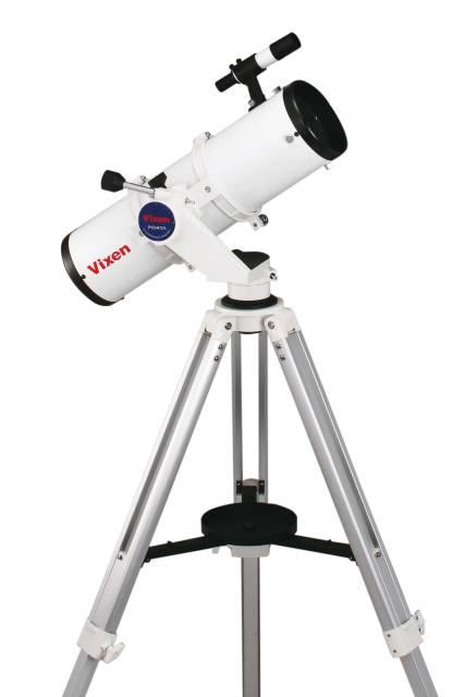 Vixen R130Sf Porta II Teleskop-Set