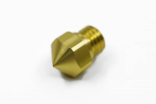 BRESSER Ersatz Extruder Düse für 3D Drucker SAURUS (Art. #2010300)