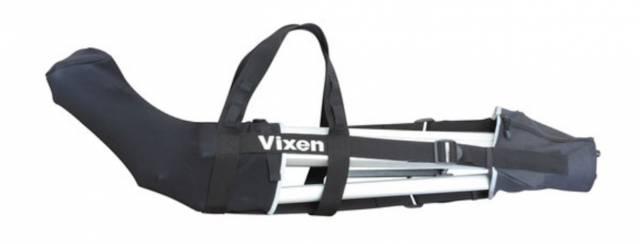 Bolsa de Transporte Vixen para Monturas PORTA II y MINI PORTA y Bolsa adicional para Accesorios