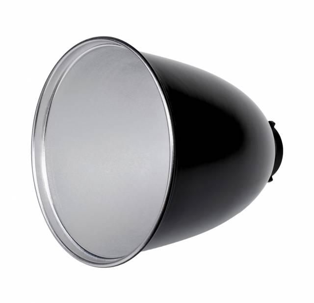 BRESSER M-24 Súper reflector de aluminio de 45º