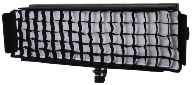 BRESSER Softbox with Grid for LG-900